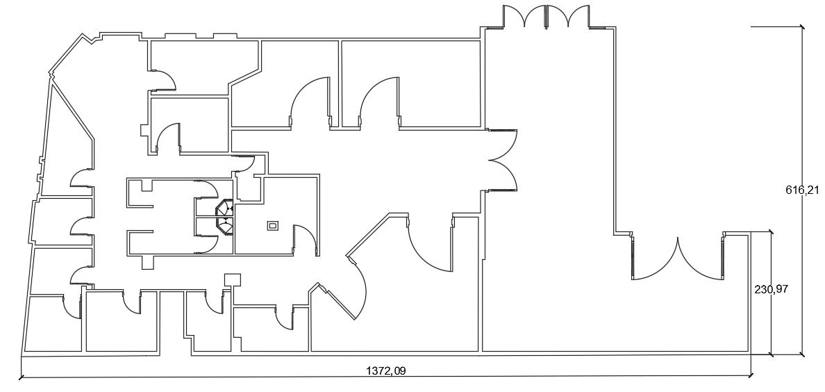 plan 2D Lille