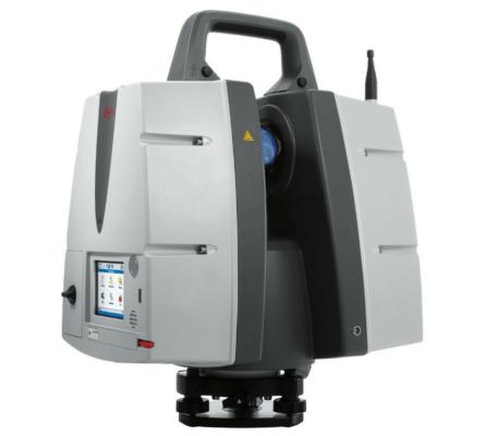 Leica ScanStation p30-p40