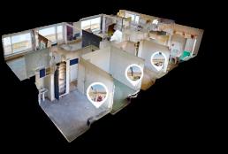 Scanner-laser-3D-modelisation