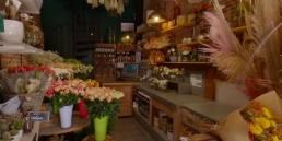 Visite virtuelle Lille au nom de la rose