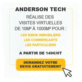 Services Anderson Visites virtuelles