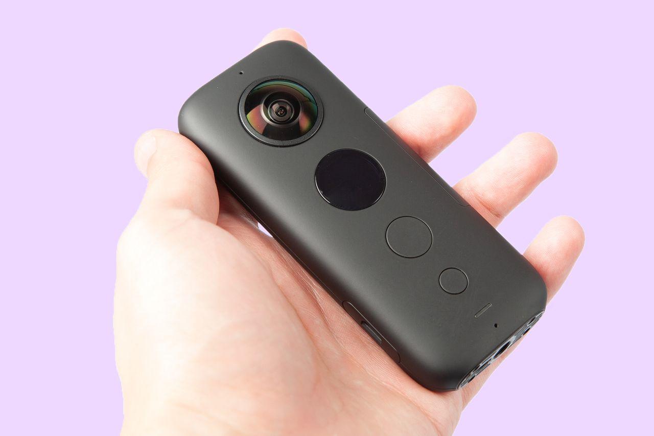 camera insta360