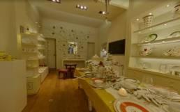 visite virtuelle boutique bernardaud