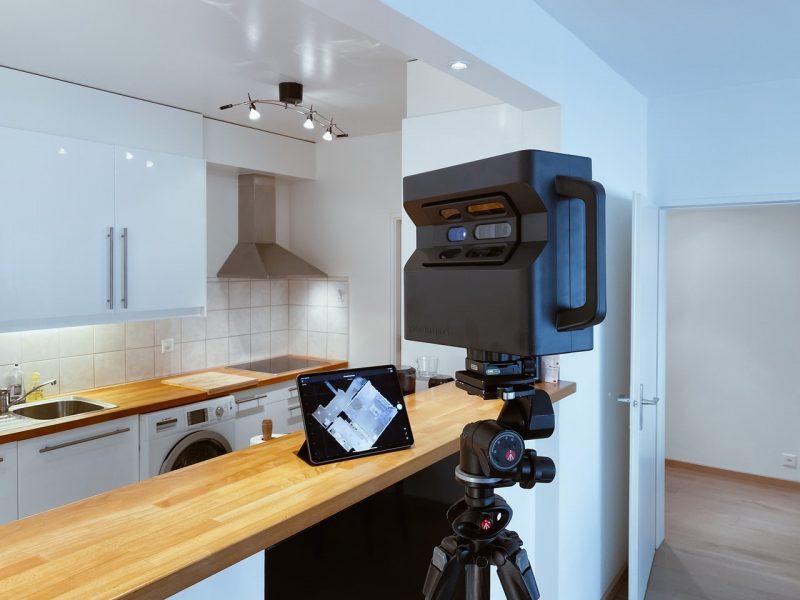 Visites virtuelles agents immobiliers