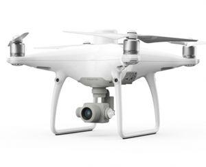 dji photogrametrie drone
